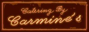 Carmine's Catering